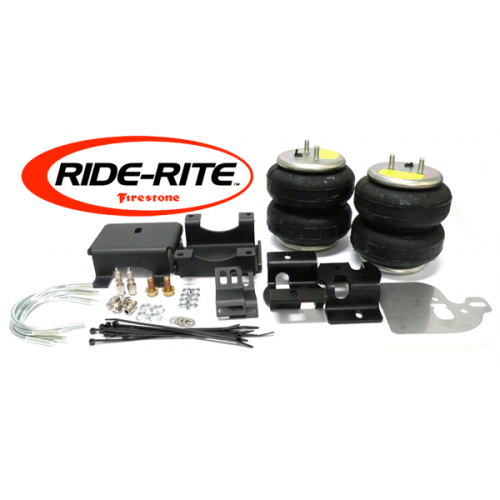 Ride-rite Toolern Engineering