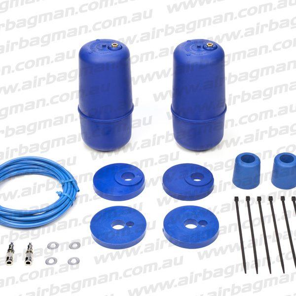 CR5020 air bags Toolern engineering Airbag man