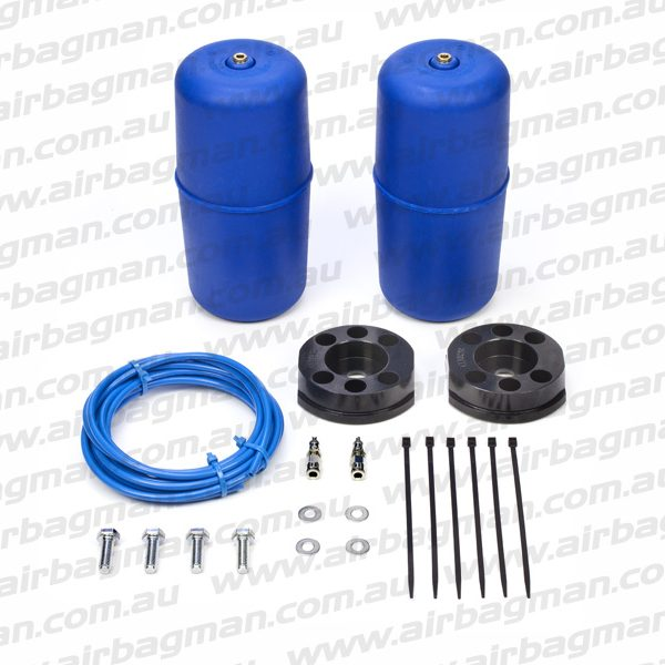 CR5026 air bags Toolern engineering Airbagman
