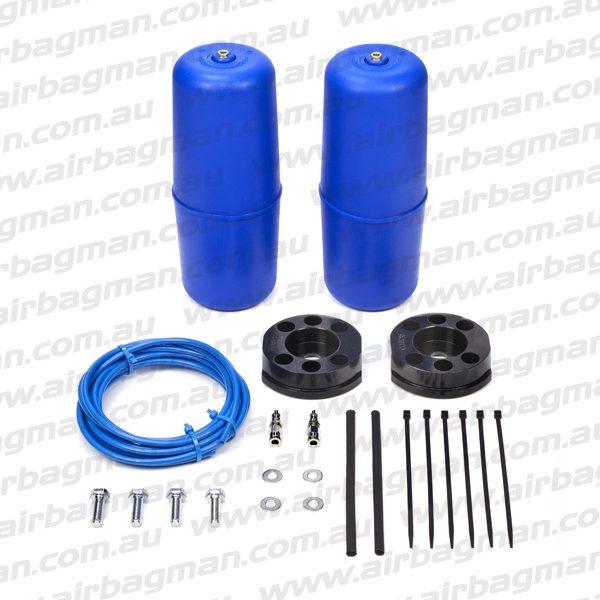 CR5027 air bags Toolern engineering Airbagman