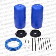 CR5040  air bags Toolern engineering