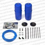 CR5072  air bags Toolern engineering