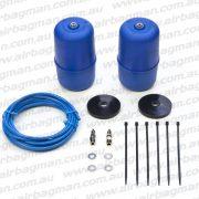 CR5109 air bags Toolern engineering